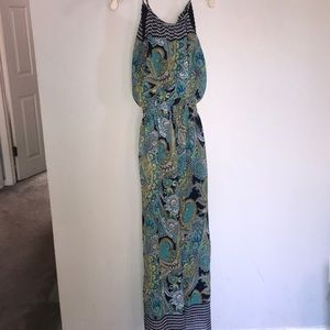 Enfocus Studio Dresses - Halter maxi dress